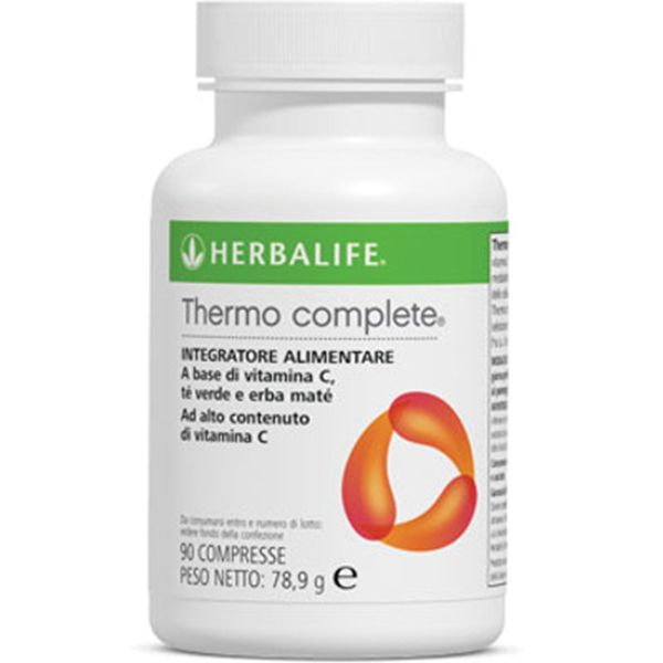Herbalife - Thermo Complete